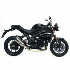 Triumph Speed Triple 1050/R